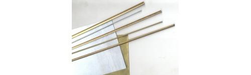 Alluminio modellismo