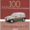 RACCOLTA AUTO ITALIANE