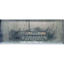 SD.Kfz 7/2 Flak-Art.-Abt.272