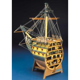 HMS Victory Sezione di prua  PANART