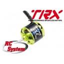 TRX 250 2812 1600kv - RC SYSTEM