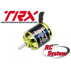 TRX G400 2836 880kv - RC SYSTEM
