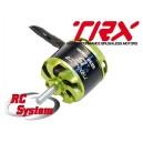 TRX .10 3530 1100kv - RC SYSTEM