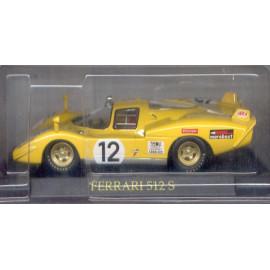 Ferrari 365 GTC4 (1971)