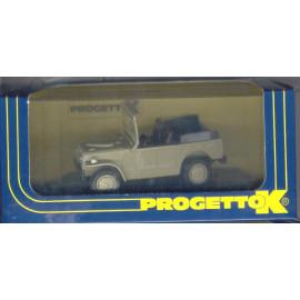 FIAT - PK422