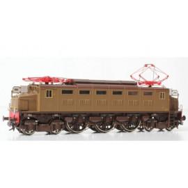 Locomotiva Elettrica E424.151 ANSALDO - RIVAROSSI