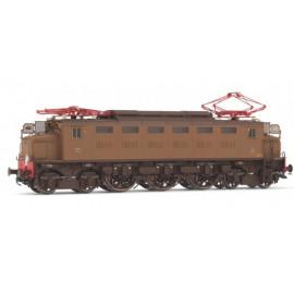 Locomotiva elettrica E402B 102 - RIVAROSSI