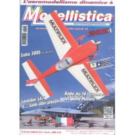 MODELLISTICA 643