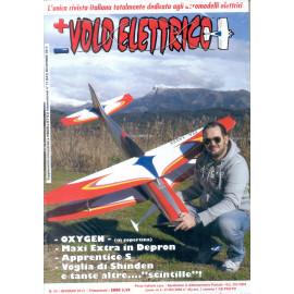 VOLO ELETTRICO 43