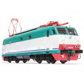 Locomotiva elettrica E444  RIVAROSSI