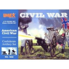 AWI British Artillery