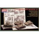 M4A2 SHERMAN U.S. MARINES