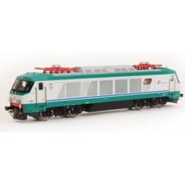 Locomotiva elettrica E402A RIVAROSSI