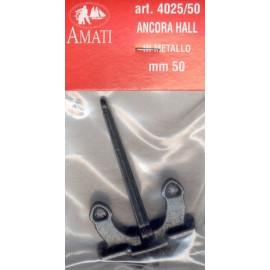 ANCORA HALL 50mm AMATI
