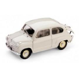 FIAT 600 - BRUMM