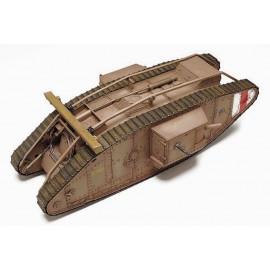 U.S. M60A1 - TAMIYA