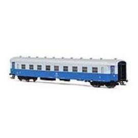 """Carrozza tipo 1959 Bz ex """"Treno Azzurro"""" RIVAROSSI"""