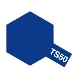 TS50 MICA BLUE TAMIYA