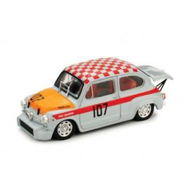 FIAT ABARTH 1000 - R379