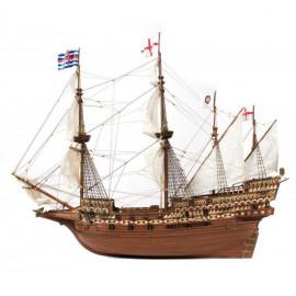 HMS Revenge  OcCre