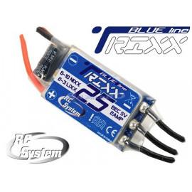 Trixx Blue Line 25Amp LBEC 5V/2A