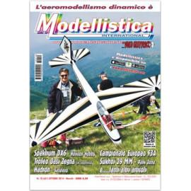 MODELLISTICA 650