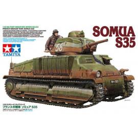 SOMUA S35