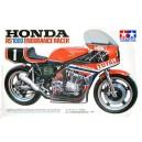 Honda CR450R Motocrosser - TAMIYA