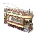 Tram London - OcCre
