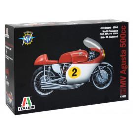 HONDA RC211V - ITALERI