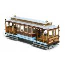 Tram San Francisco - OcCre