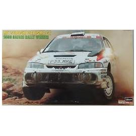 MITSUBISHI CARISMA GT 1998 Safari Rally Winner