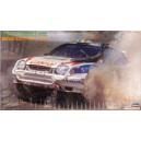 Ford Focus WRC 99 Safari