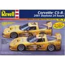 CORVETTE C5-R 2001 DAYTONA 24 HOURS