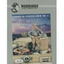 Tropical Panzer Crew n°1