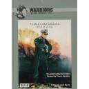 Panzer Crewman/ Early War