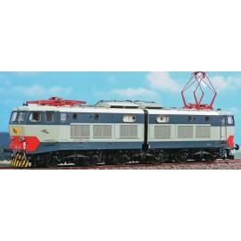 FS Gr.685.222 locomotiva a vapore ep.III-IV