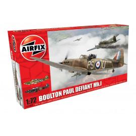 Boulton Paul Defiant Mk.1