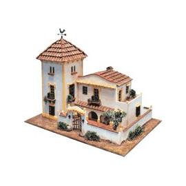 ALBUFERA - DOMUS KITS