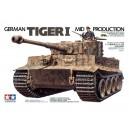 German Tiger I Mid Production