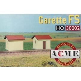 GARETTE FS