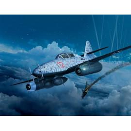 Messerschmitt Me262B-1 Nightfighter