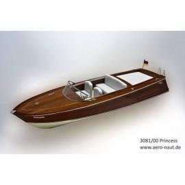 Jenny Sportboot AERONAUT