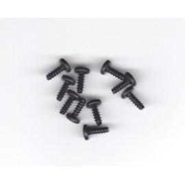 Viti autofilettanti T/croce 2,8x8mm