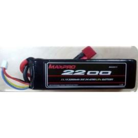 LiPo 7,2V 2200MAH 30C