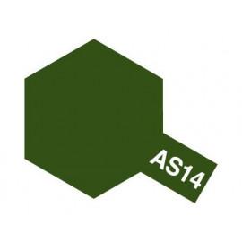 AS13 GREEN (USAF) TAMIYA