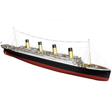 RMS TITANIC 1/144 BILLING BOATS