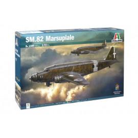SM.82 MARSUPIALE