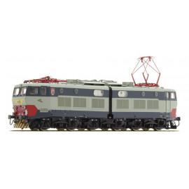 LOCO FS E656 606 (sesta serie) ep.V