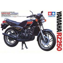YAMAHA RZ250 TAMIYA
